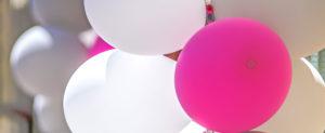Bishop-Designate Birthday Celebration