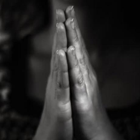 40 Days of Prayer & Fasting - Feb. 14th - Mar. 25th