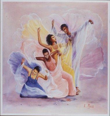 Servant's Heart Dance Ministry
