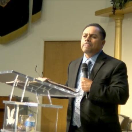 13th Annual Pastor Appreciation 10-4-17