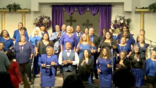 13th Annual Pastor's Appreciation Concert 10-20-17