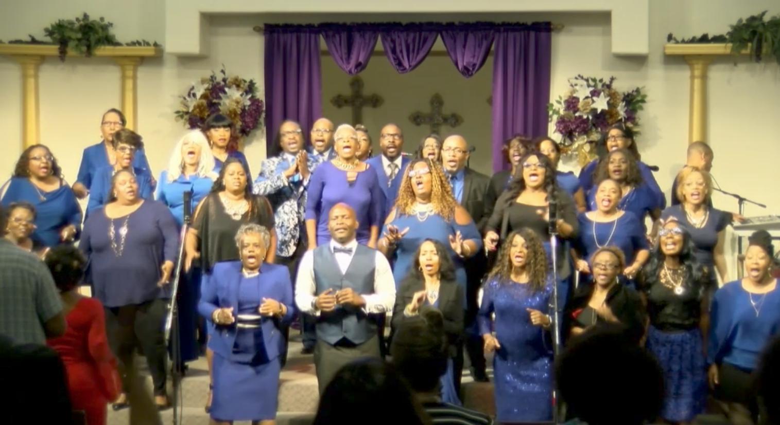 13th Annual Pastor's Appreciation Concert 10-20-17