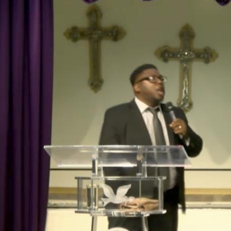 13th Annual Pastor's Appreciation 10-22-17 Pt. 1