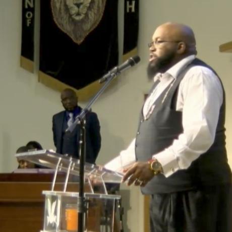 13th Annual Pastor's Appreciation 10-22-17 Pt. 2